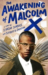 'The Awakening of Malcolm X' cover