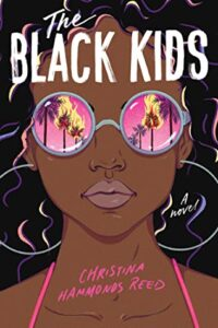 'The Black Kids' cover