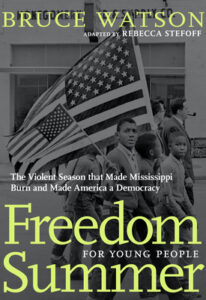 'Freedom Summer' cover