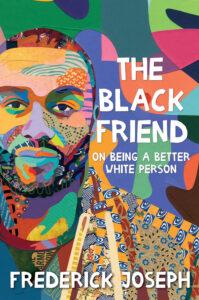 'The Black Friend' cover