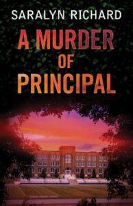 'A Murder of Principal' cover
