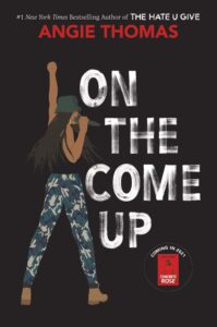 'On the Come Up' cover