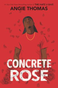 'Concrete Rose' cover