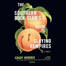 'The Southern Book Club's Guide to Slaying Vampires' cover