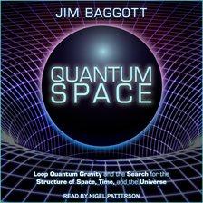 'Quantum Space' cover