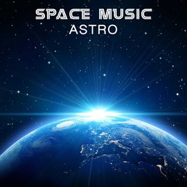 'Space Music' on Hoopla