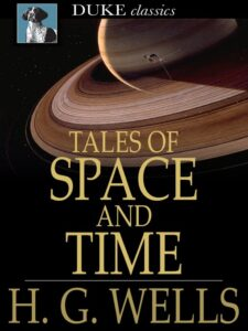'Tales of Space and Time' cover